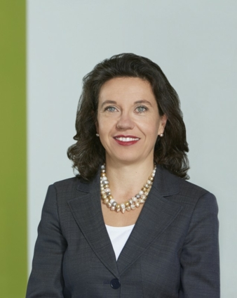 Regina Brückner, Managing Partner of Brückner Trockentechnik, is the first woman in its history to chair the VDMA German Textile Machinery Photo:...