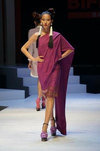 "Opening ceremony - fashion show ""Spirit of Thailand"" Photos: Biff&Bil"