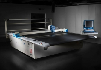 Between automation and a new efficient process, Maxwell has reduced its fabric consumption by more than 5% and seen a 1% drop in rejections due to...