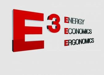 The E³ - triple energy, economics, ergonomics Photo: Saurer