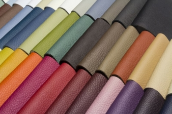Ranging from cheap to exclusive, leather has become firmly established across all price brackets in the fashion world Photo: shutterstock