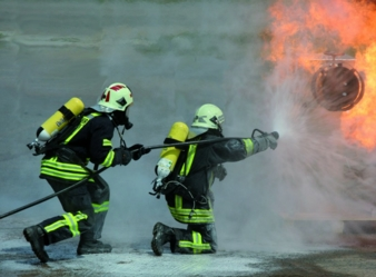 The Testing and Certification Department at STFI offers to its clients a wide range of services for PPE Photo: STFI