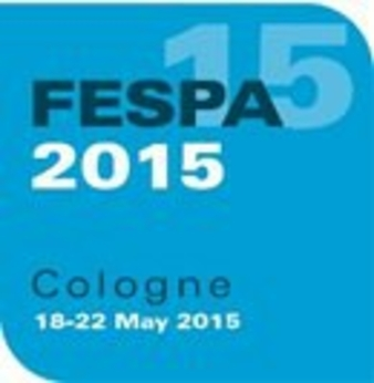 12.05.2015: FESPA 2015: 7 days countdown to launch date