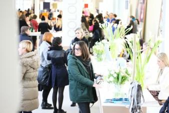 Die deutsche Textilmesse Munich Fabric Start könnte bereits zu ihrer nächsten Veranstaltung vom 01. bis 03.09.2015 mit vergrößerter Ausstellung...