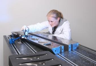 FMP Technology has developed innovative application systems Photo: FMP Technology