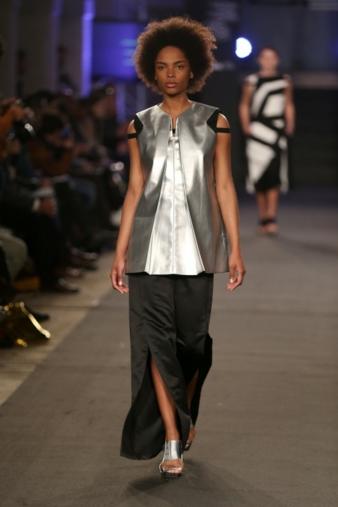Impressiones Porto Fashion Show – young european designers on course for success