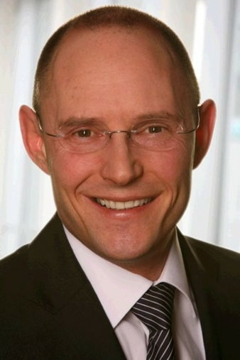 Marc W. Lorch is the new CEO  Photo Zwissler AG