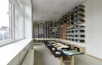 The upgraded laboratory incorporates a new and improved range of state of the art facilities to meet the growing demands of the global cotton and t...
