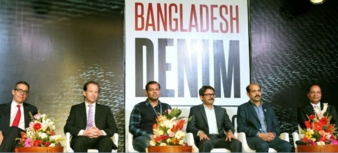 Bangladesh Denim Expo: Location raises expectations