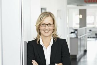 Claudia Kuntze-Raschle, Geschäftsführerin des DBL-Vertragswerks Kuntze &Burgheim Textilpflege GmbH, beantwortet im Interview die wichtigsten Frag...