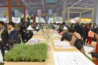 A new era began in March 2015 as Intertextile Shanghai Apparel Fabrics-Spring Edition  opened in a brand-new venue with a record number of exhibito...