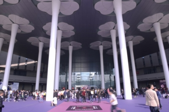 Intertextile Shanghai: Change is coming