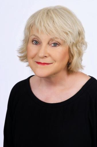 DTB Geschäftsführerin Susanne Paß: \