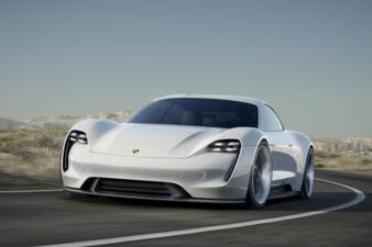 04.12.2015: Porsche: Green light for Mission E