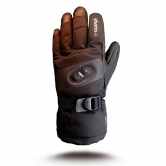 Die neuen PowerGloves von therm-ic Photos: therm-ic