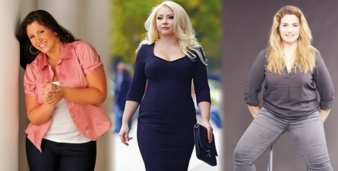 """At the Curvy Fair, Berlin, the Human Solutions Group will present its expertise on the subject of """"Plus Sizes"""" and sizing & fitting Photos: Hum..."""