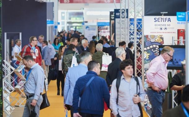 Fespa Global Print Expo 2021 travel update