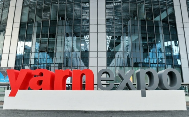 Next dates for Yarn Expo in China