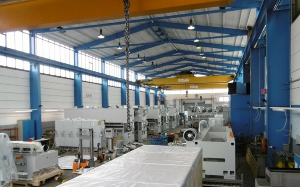 Autefa Solutions supplies needle punching lines