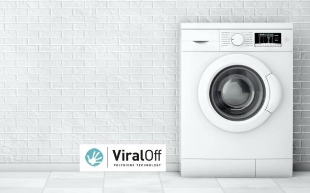 Corona: Polygiene launching improved ViralOff technology