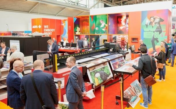 Fespa Global Print Expo returns to Berlin in 2022
