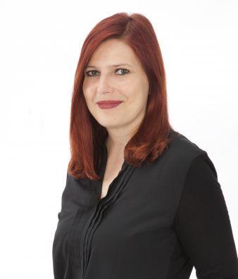 Tanja Kraemer