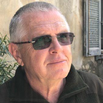 Hans-Werner Oertel
