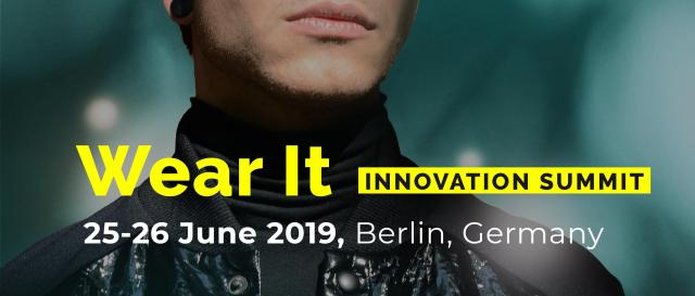 Wear-It-Innovation-Summit